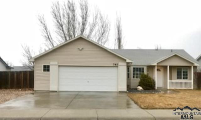 762 W Tern Drive, Kuna, ID 83634 (MLS #98719419) :: Boise Valley Real Estate