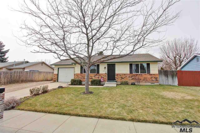 3071 N Cribbens Ave, Boise, ID 83713 (MLS #98719422) :: Full Sail Real Estate