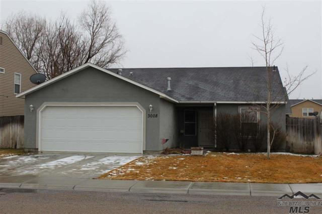 3008 Woodbridge St, Caldwell, ID 83605 (MLS #98719434) :: Jon Gosche Real Estate, LLC