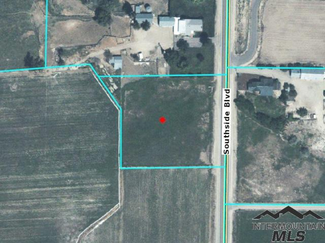 0 Southside Blvd, Nampa, ID 83686 (MLS #98719440) :: Team One Group Real Estate