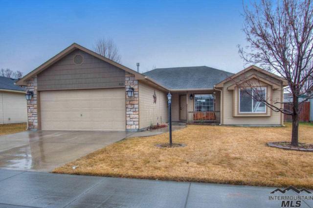 810 S Cherokee Avenue, Emmett, ID 83617 (MLS #98719443) :: Jon Gosche Real Estate, LLC
