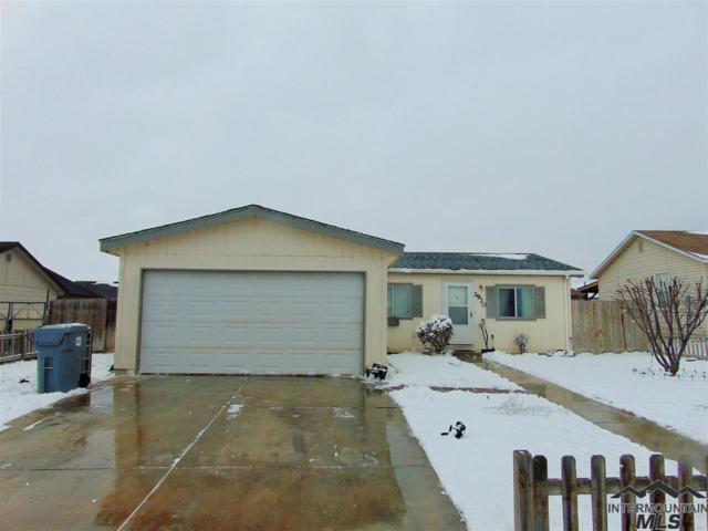 3920 Clayton Street, Caldwell, ID 83605 (MLS #98719444) :: Jon Gosche Real Estate, LLC