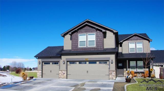12508 W Bott Lane, Boise, ID 83709 (MLS #98719451) :: Jon Gosche Real Estate, LLC