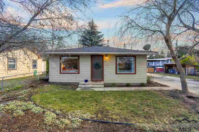 4005 W Neel St, Boise, ID 83705 (MLS #98719453) :: Jon Gosche Real Estate, LLC