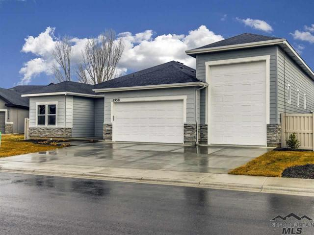 1199 W Tanzanite Dr., Kuna, ID 83634 (MLS #98719456) :: Juniper Realty Group