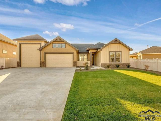 2177 N Star Garnet Abve., Kuna, ID 83634 (MLS #98719457) :: Juniper Realty Group
