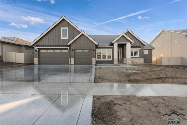 1994 N Heirloom Place, Eagle, ID 83616 (MLS #98719459) :: Bafundi Real Estate