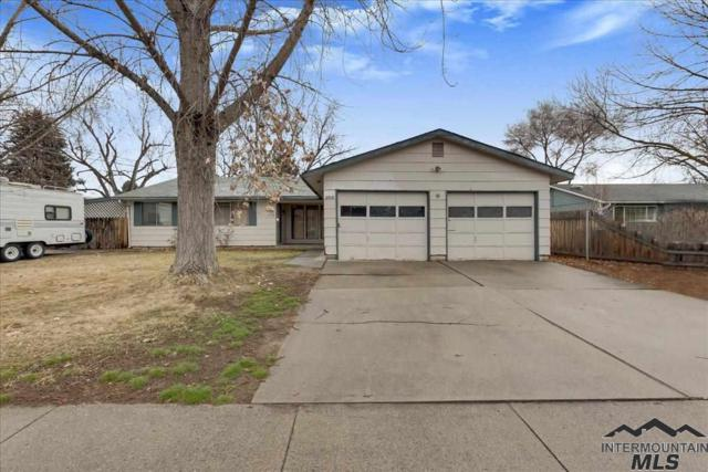 2910 S Holden, Boise, ID 83706 (MLS #98719476) :: Team One Group Real Estate