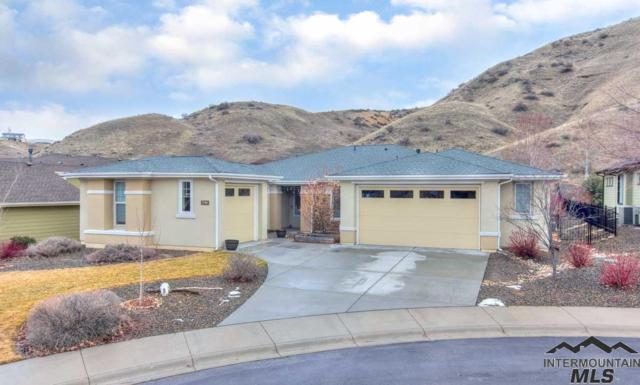 17750 Vantage Place, Boise, ID 83714 (MLS #98719480) :: Bafundi Real Estate