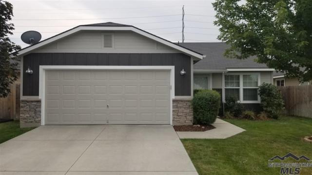 547 W Ramsbrook St., Meridian, ID 83646 (MLS #98719481) :: Team One Group Real Estate