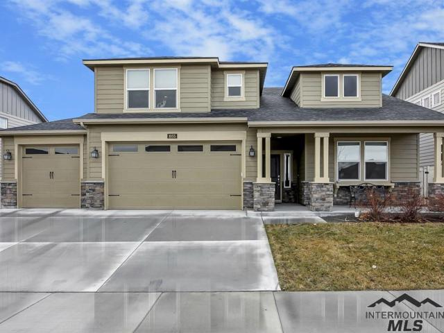 1055 W Riodosa Drive, Meridian, ID 83642 (MLS #98719483) :: Team One Group Real Estate
