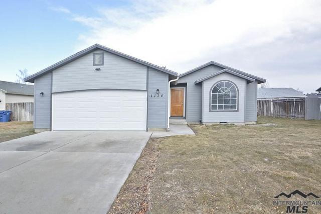1114 W Colorado, Nampa, ID 83686 (MLS #98719486) :: Boise River Realty