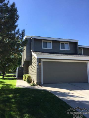 2521 Pascoe, Nampa, ID 83686 (MLS #98719492) :: Full Sail Real Estate
