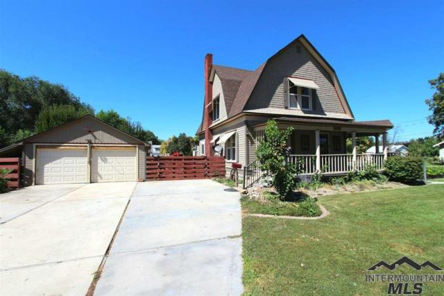 903 S 9th Avenue, Nampa, ID 80651 (MLS #98719497) :: Juniper Realty Group