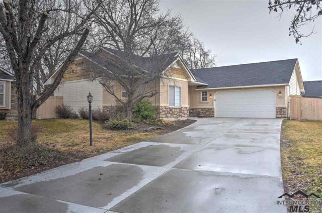 6324 N Stafford Place, Boise, ID 83713 (MLS #98719498) :: Jon Gosche Real Estate, LLC