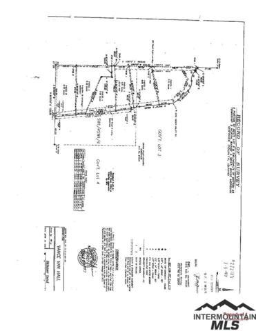 TBD Hidden Valley Rd, Marsing, ID 83639 (MLS #98719499) :: Juniper Realty Group