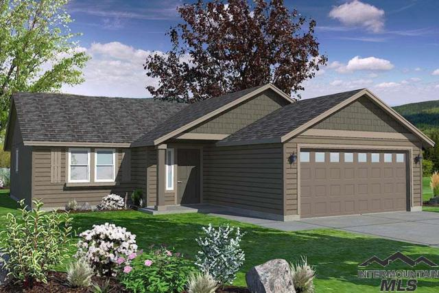 5411 Junegrass Way 4/10, Caldwell, ID 83607 (MLS #98719500) :: Jon Gosche Real Estate, LLC