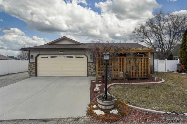 2102 Wildflower Drive, Nampa, ID 83686 (MLS #98719513) :: Bafundi Real Estate