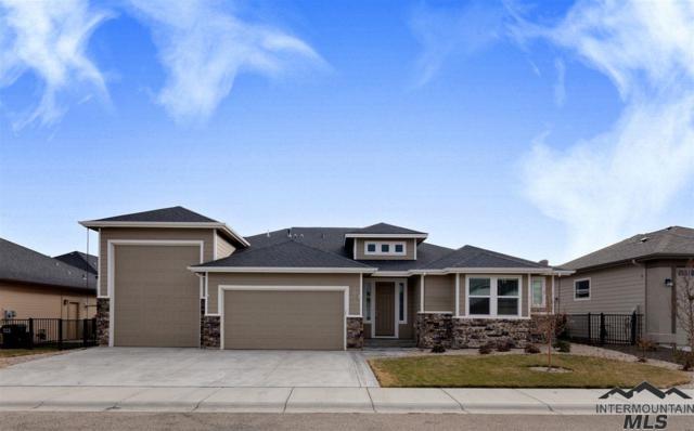 1015 W Rose Quartz St., Kuna, ID 83634 (MLS #98719514) :: Bafundi Real Estate