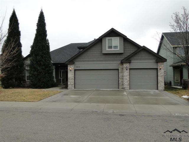 1113 W White Sands Dr., Meridian, ID 83646 (MLS #98719518) :: Build Idaho