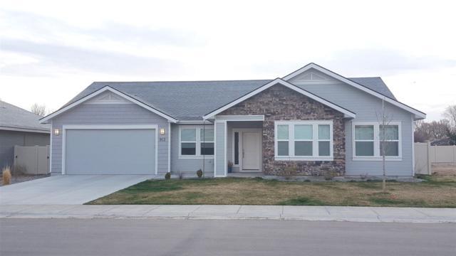 1026 Dunnigan Street, Twin Falls, ID 83301 (MLS #98719521) :: Full Sail Real Estate