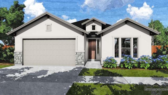 6805 N Exeter Ave, Meridian, ID 83646 (MLS #98719526) :: Bafundi Real Estate