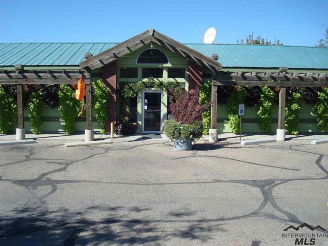 3209 S Happy Valley Road, Nampa, ID 83686 (MLS #98719532) :: Bafundi Real Estate