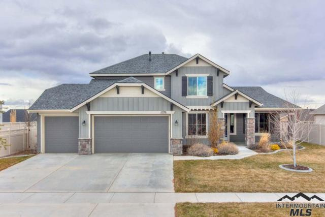 11276 W Victoria Dr., Nampa, ID 83686 (MLS #98719533) :: Juniper Realty Group