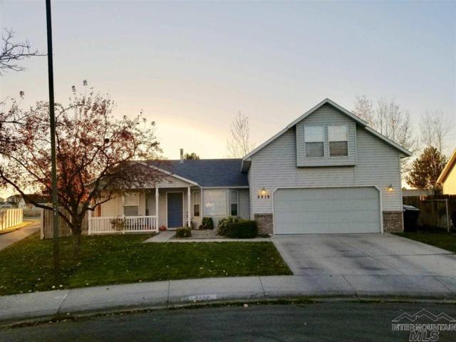 2219 N Coopers Hawk Ave, Kuna, ID 83634 (MLS #98719535) :: Silvercreek Realty Group