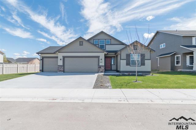 1771 W Henry's Fork Dr., Meridian, ID 83642 (MLS #98719543) :: Full Sail Real Estate