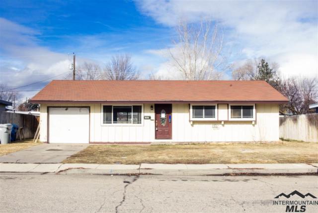 1020 E 16TH. N., Mountain Home, ID 83647 (MLS #98719548) :: Bafundi Real Estate