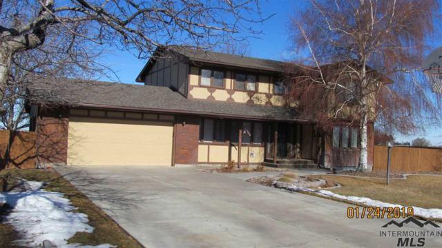 502 N Val Verde Drive, Rupert, ID 83350 (MLS #98719552) :: Jon Gosche Real Estate, LLC