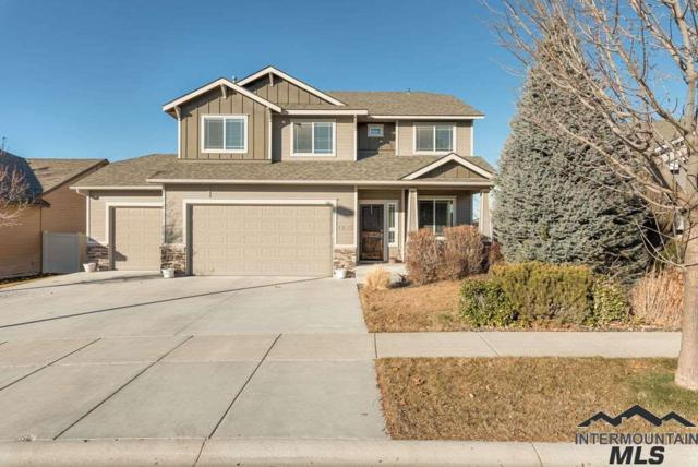 1935 S Sandcrest Way, Nampa, ID 83686 (MLS #98719554) :: Full Sail Real Estate