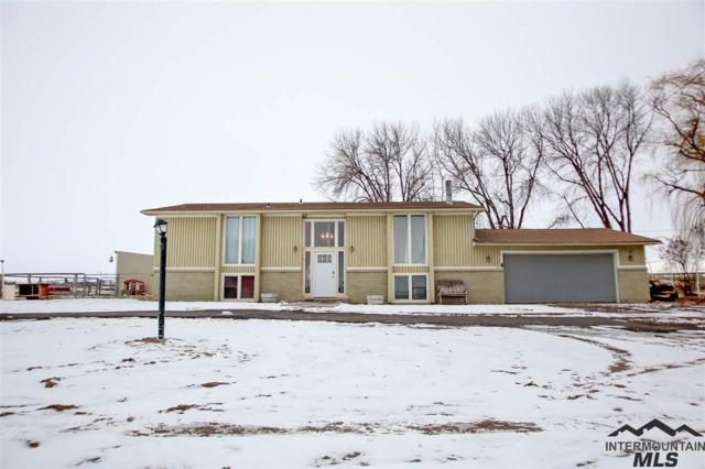 2567 E 3700 N 2657 E 3700 N, Twin Falls, ID 83301 (MLS #98719560) :: Jon Gosche Real Estate, LLC
