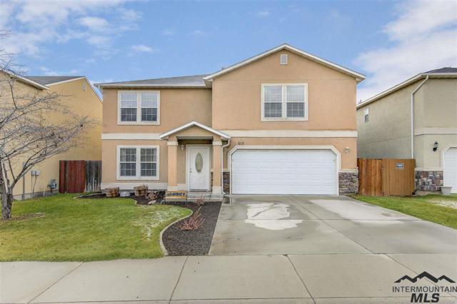 615 S Syringa Place, Caldwell, ID 83605 (MLS #98719566) :: Silvercreek Realty Group