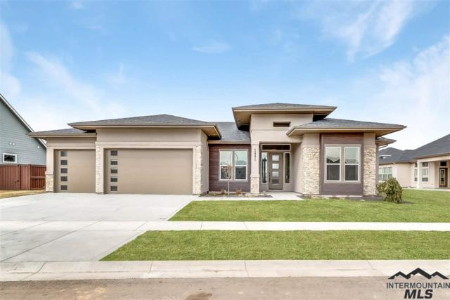4492 Highland Fall Drive, Meridian, ID 83646 (MLS #98719567) :: Jon Gosche Real Estate, LLC