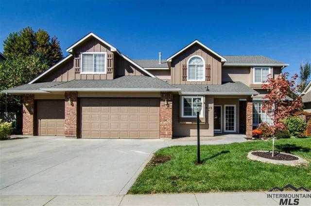 14428 W Barclay Street, Boise, ID 83713 (MLS #98719573) :: Full Sail Real Estate