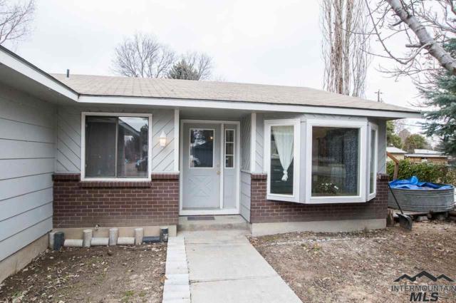 422 Ash, Caldwell, ID 83605 (MLS #98719579) :: Silvercreek Realty Group