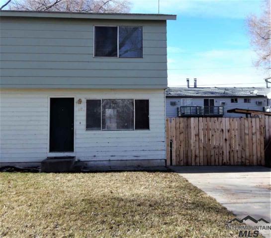 137 Dewey, Mountain Home, ID 83647 (MLS #98719596) :: Idahome and Land