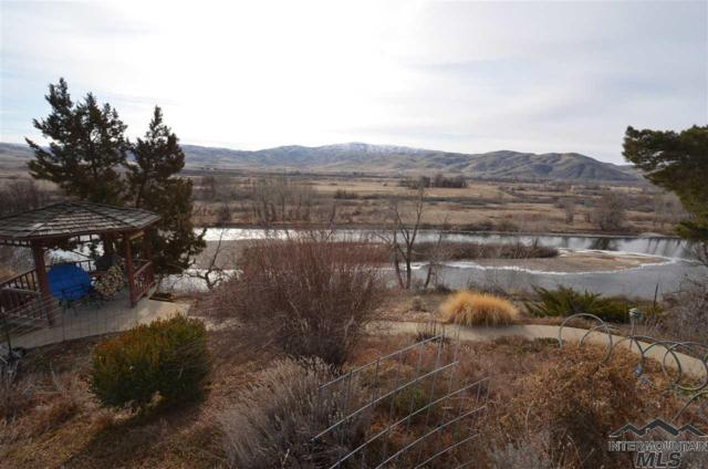 9701 N Highway 52, Horseshoe Bend, ID 83629 (MLS #98719598) :: Juniper Realty Group