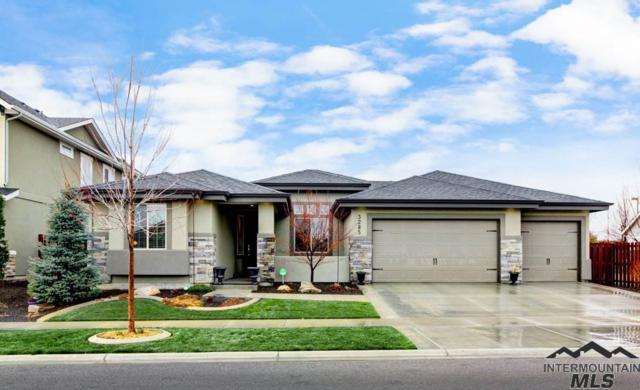 3285 S Fox Leash Ave., Eagle, ID 83616 (MLS #98719610) :: Silvercreek Realty Group