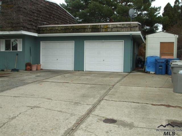 550 S White Cloud Dr, Boise, ID 83709 (MLS #98719630) :: Minegar Gamble Premier Real Estate Services