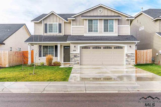 3531 N Cooper Ave., Meridian, ID 83646 (MLS #98719632) :: Boise River Realty