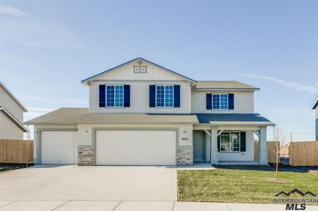 7742 E Toussand Dr., Nampa, ID 83687 (MLS #98719638) :: Silvercreek Realty Group