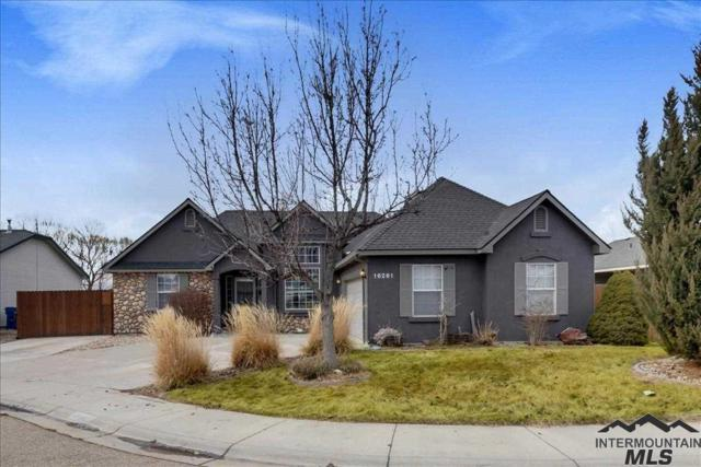 16261 Baywood Ct, Nampa, ID 83687 (MLS #98719639) :: Silvercreek Realty Group