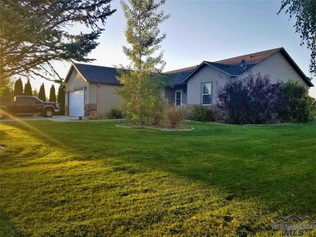 312 Ranchette, Burley, ID 83318 (MLS #98719649) :: Full Sail Real Estate
