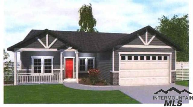 502 S B Street, Rupert, ID 83350 (MLS #98719657) :: Full Sail Real Estate