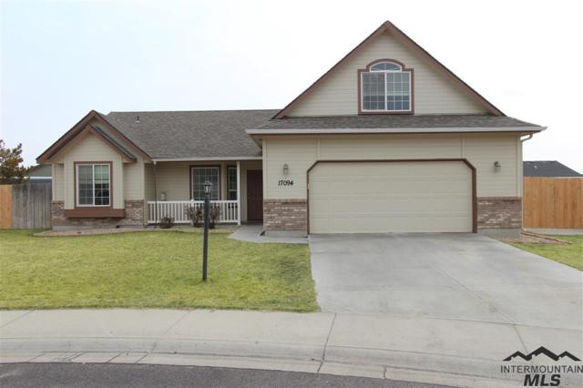 17094 N Freeman Ct, Nampa, ID 83687 (MLS #98719659) :: Legacy Real Estate Co.