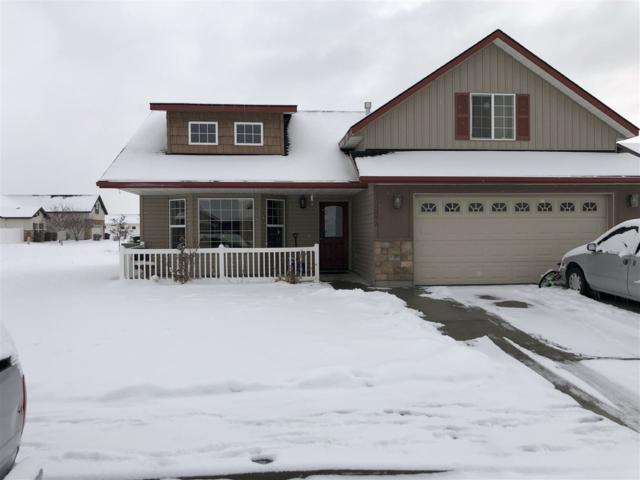 1092 Borah Avenue West, Twin Falls, ID 83301 (MLS #98719672) :: Jackie Rudolph Real Estate