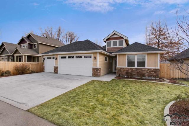 6212 W Filly, Boise, ID 83703 (MLS #98719678) :: Full Sail Real Estate